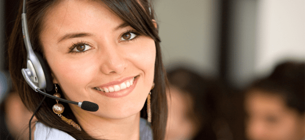 Bilingual Call Center